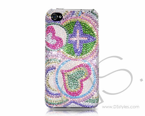 Coil Bling Crystal iPhone 7 Plus Cases