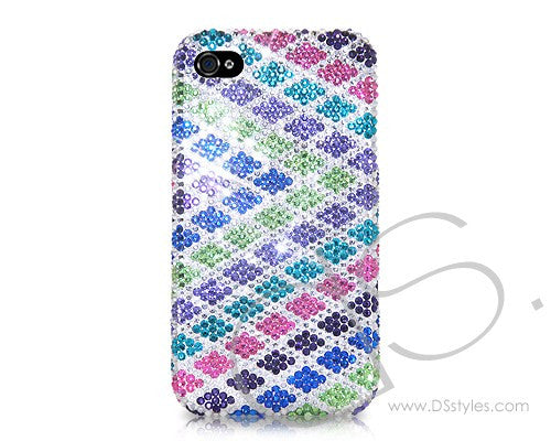 Enigma Bling Crystal iPhone 7 Plus Cases