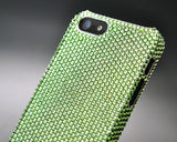 Classic Swarovski Crystal iPhone 7 Plus Cases - Green