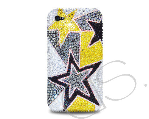 Star Bling Crystal Galaxy S7 Phone Cases