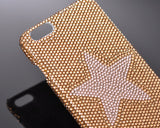 Meso Star Bling Crystal iPhone 6 Cases