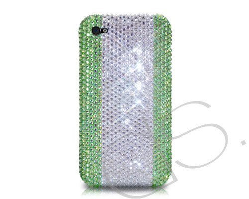 National Series Bling Crystal iPhone 6 Cases - Nigeria