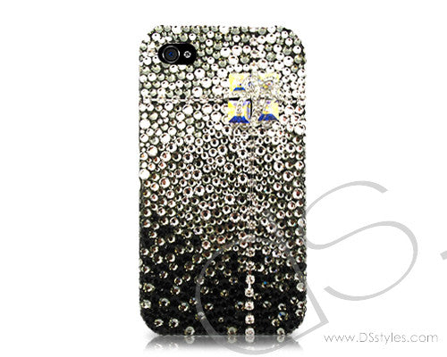 Ornate Bling Crystal iPhone 6 Cases