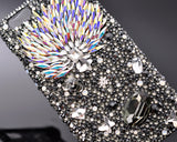 Petalage 3D Bling Crystal iPhone 6 Cases