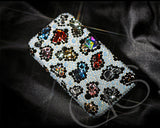 Surround Bling Crystal Galaxy S7 Phone Cases