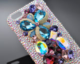 Chic 3D Bling Crystal iPhone 7 Cases