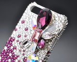 Noble Diamond Bling Crystal iPhone 6 Cases