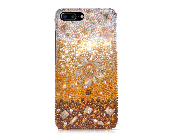 Marguerite Bling Crystal iPhone 6 Cases