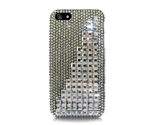 Glacier Bling Crystal iPhone 6S Plus Cases