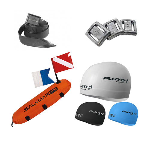 Freediving Accesories