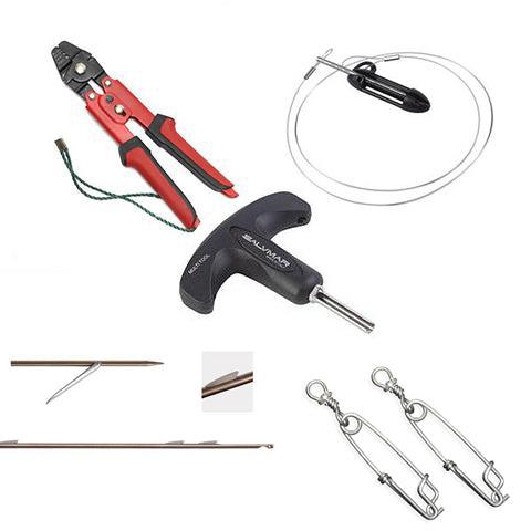 Spearfishing Tools & Accessories