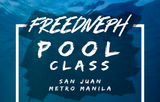 Freediving Fundamentals for Beginners/Non-swimmers (Metro Manila)