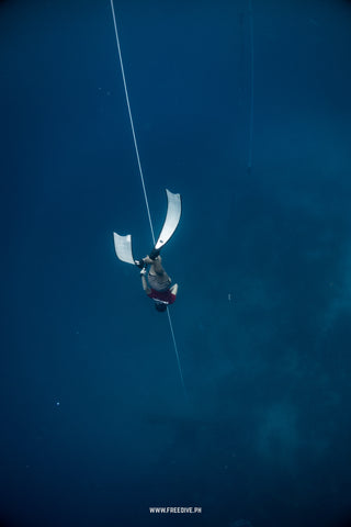 2 Day Freediving Fundamentals for Beginners/Non-swimmers (Open Water)