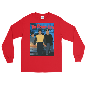 Golden Era Long Sleeve T-Shirt