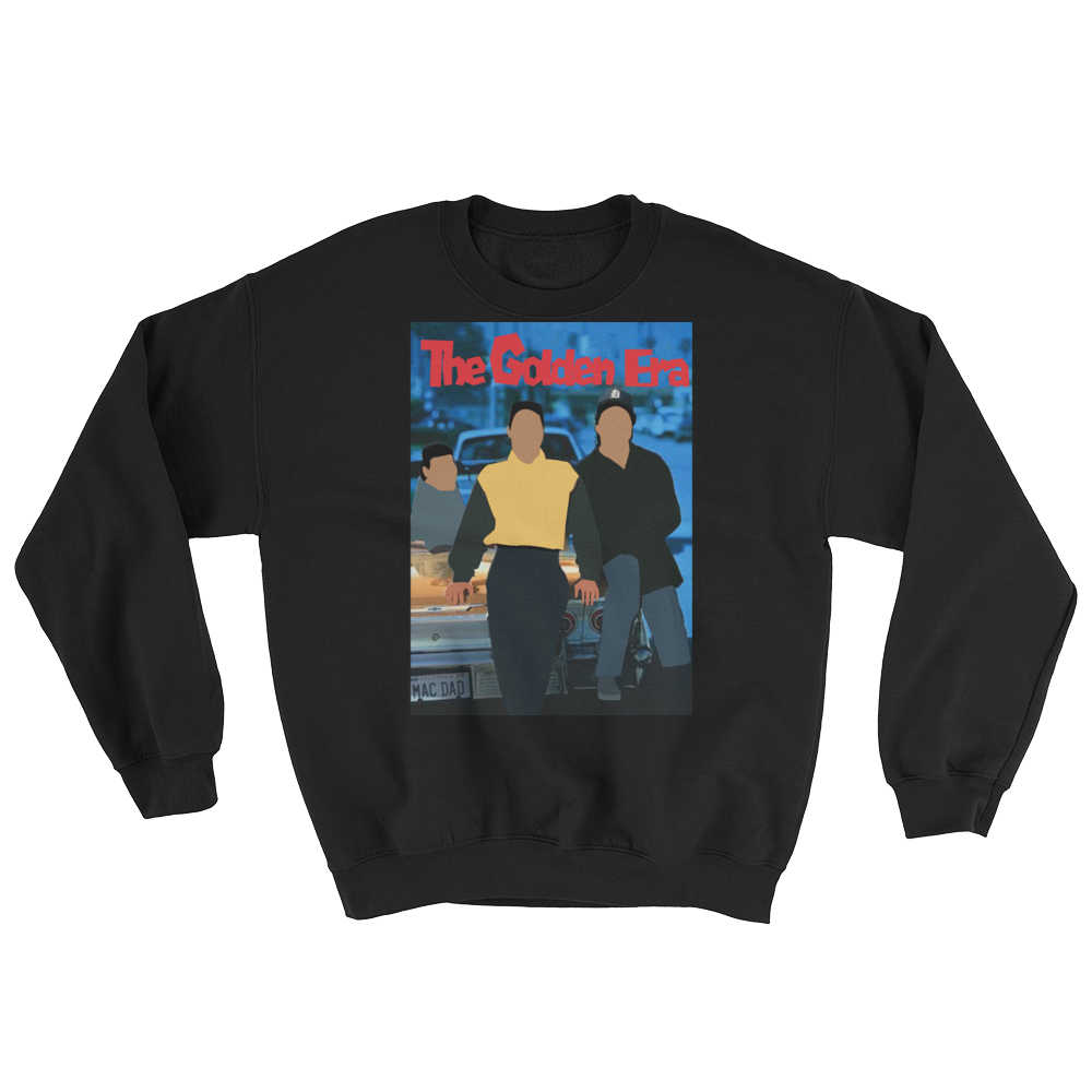 Golden Era Unisex Crewneck