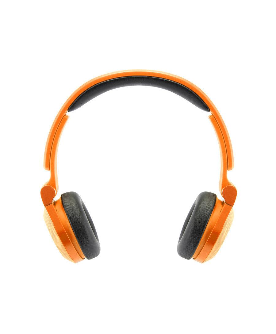 On-Ear Bluetooth Headphones with Mic