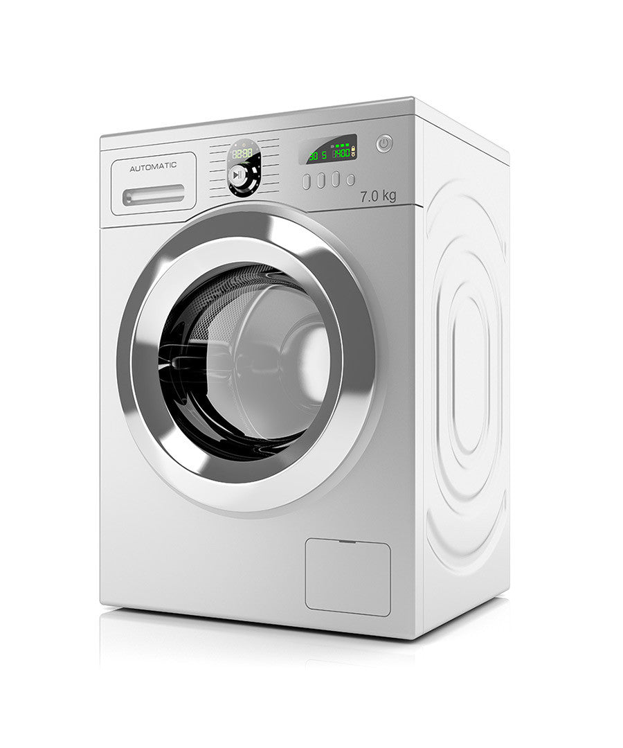 Electric washing machines