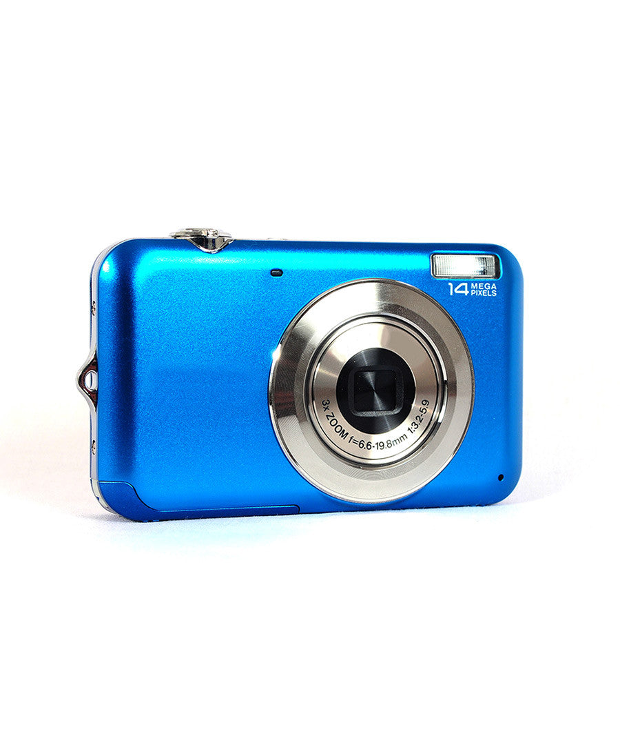 IXUS 185 8X Optical Zoom 20 MP Digital Camera