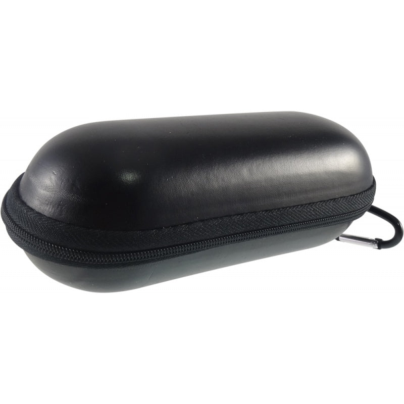 "5"" Smell Proof Pipe Case Random Color (Fits sherlock, rasta, hammer, and other pipes 5"" or less)"