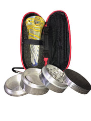 On-The-Go Smokers Kit