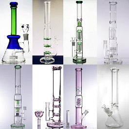 Ultimate Entrepreneur Package: 📦$1200 Value  <br> 8 Large Bongs