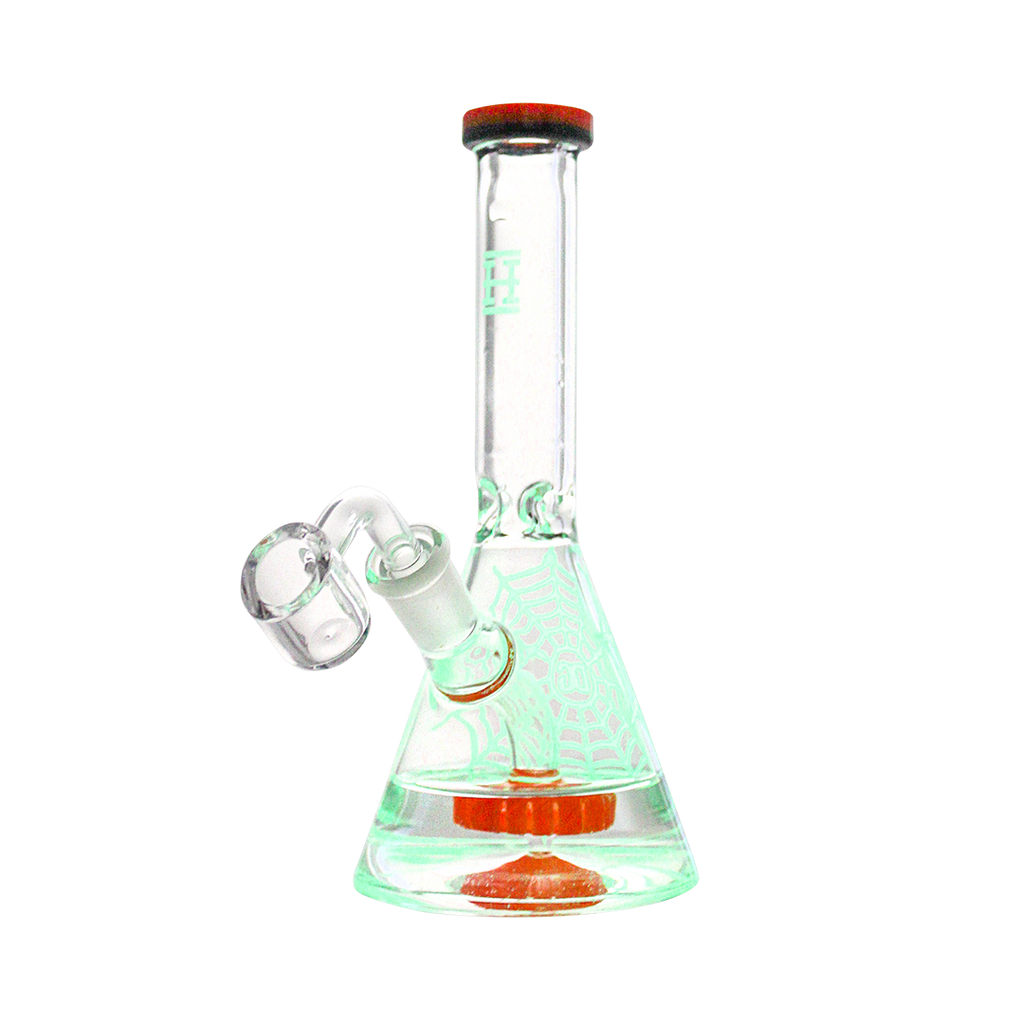 Glow in the Dark - Halloween Dab Rig