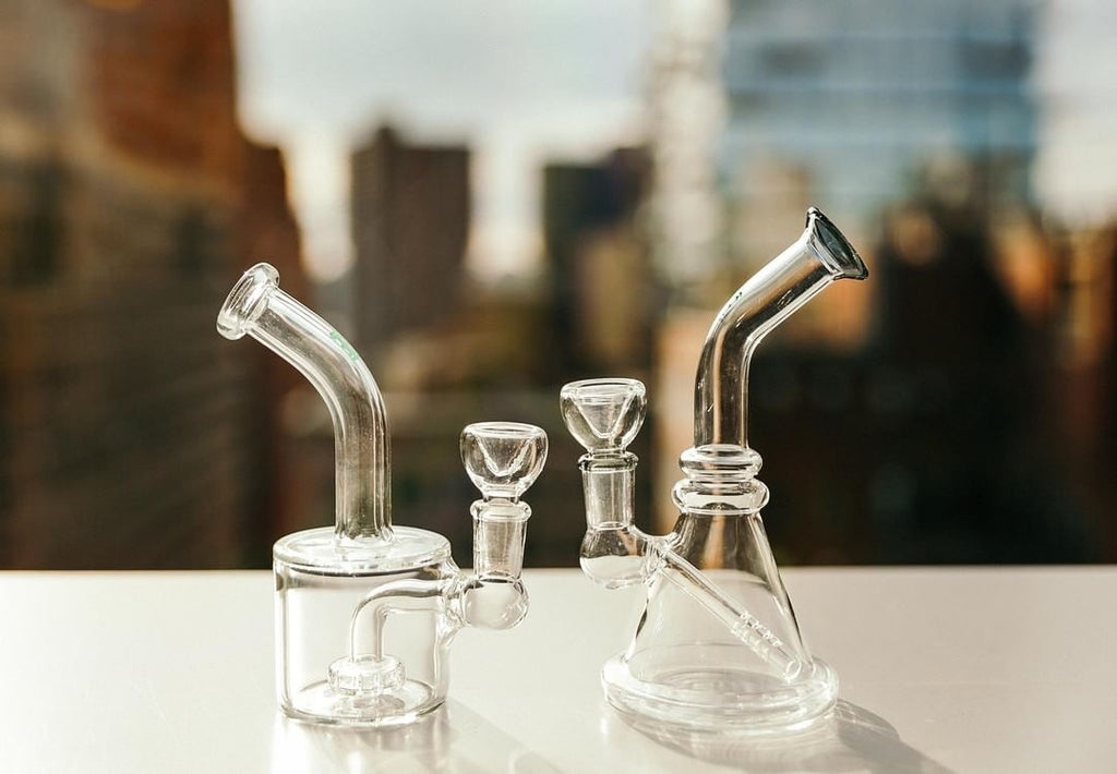 Premiere Ambassador's Package: 💎 Variety Wholsale Glass Pipe and Bong Package for Businesses