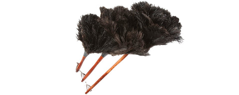 Premium Ostrich Feather Dusters