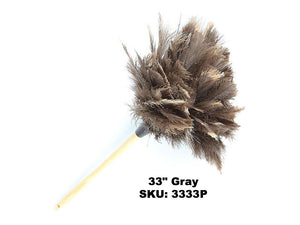 "33"" Economy Ostrich Feather Duster"