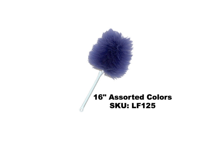 Standard Lambswool Duster (Pack Of 6)