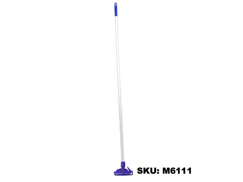 Tube Mop Handle with Clip Sset