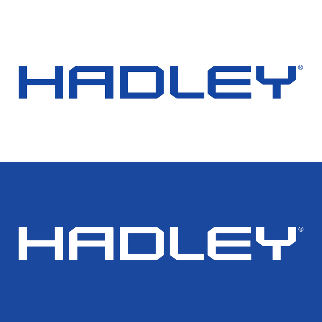 Hadley Tools - Brand Guidelines