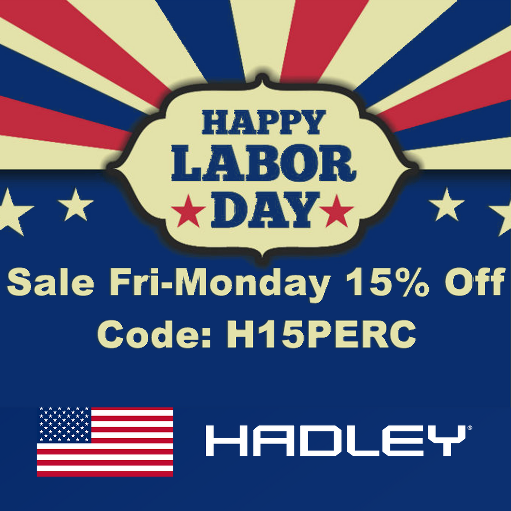 Labor Day Sale Fri-Mon 15% Off