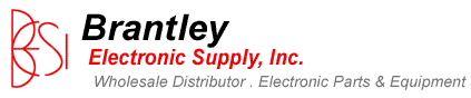 Brantley Electronic Supply, Inc.