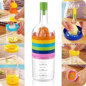8-in-1 Kitchen Ultimate Bottle