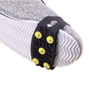 Anti Slip Spikes Shoe Cover
