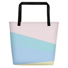 TYC Tote Bags: Pink Passion