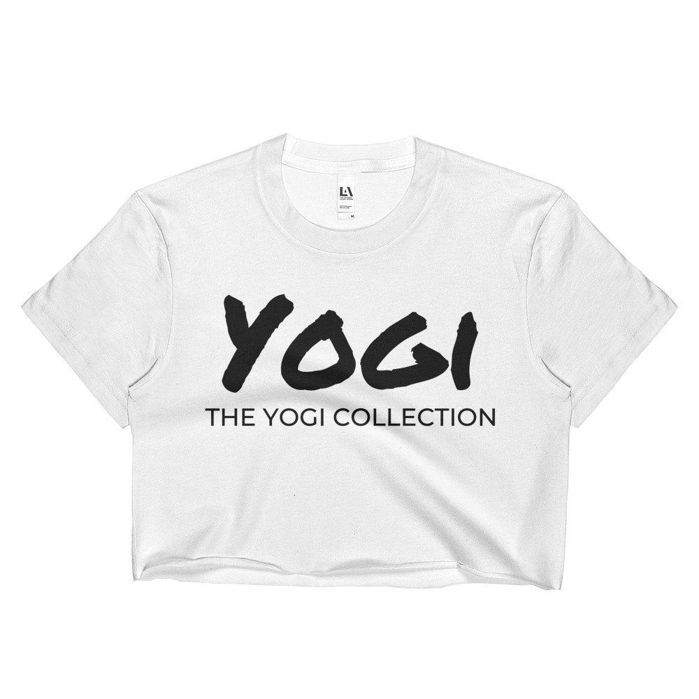 TYC Shirts: The Yogi Collection