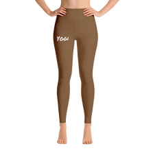 TYC Pants: Solid Brown