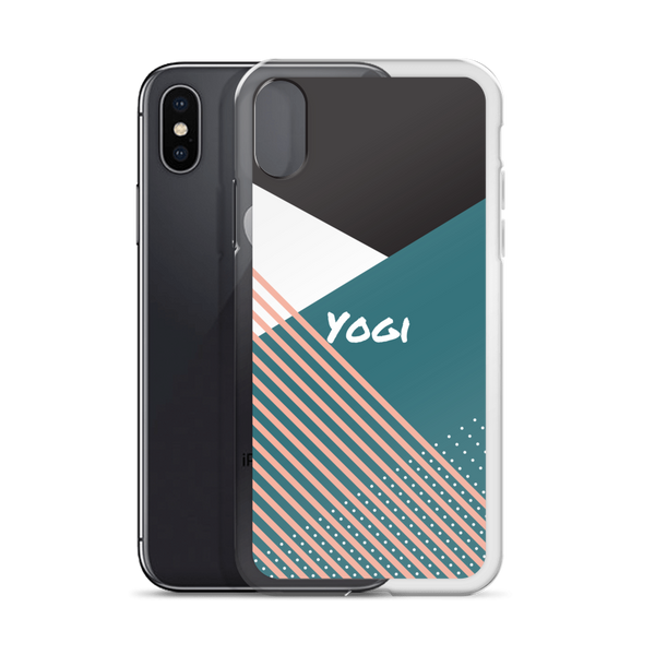 Yogi Yoga iPhone Case: Just Do