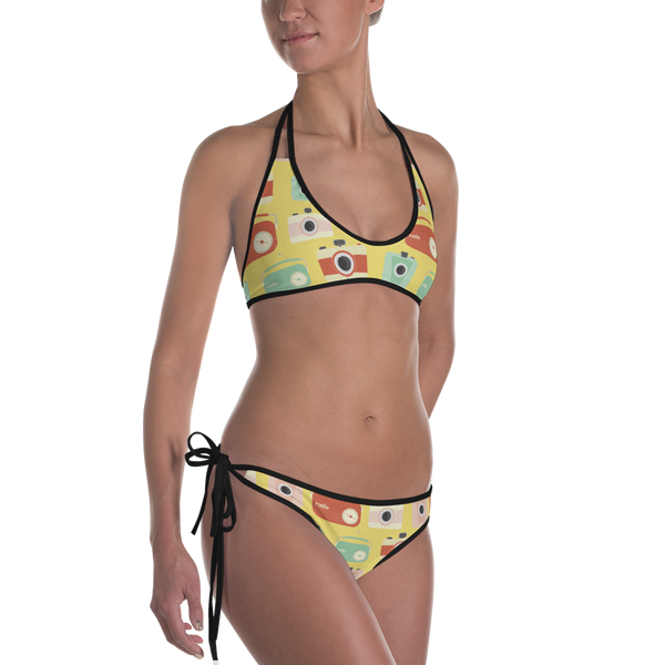 TYC Swimwear: Snap Shot