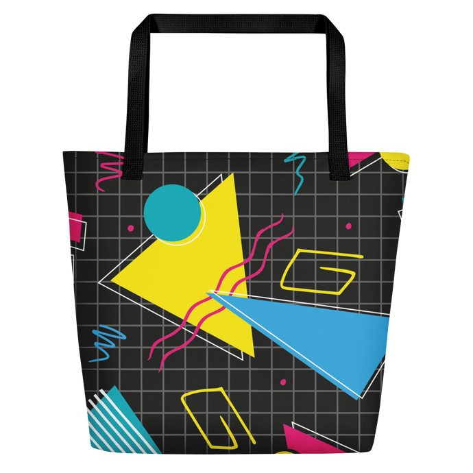 TYC Tote Bags: 1981