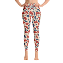TYC Pants: Secret Meadow