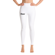TYC Pants: Solid White