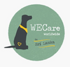 WECare, worldwide, sri lanka, dogs, street dog,  indigo and Salt, charity, donation, donate, womens surf