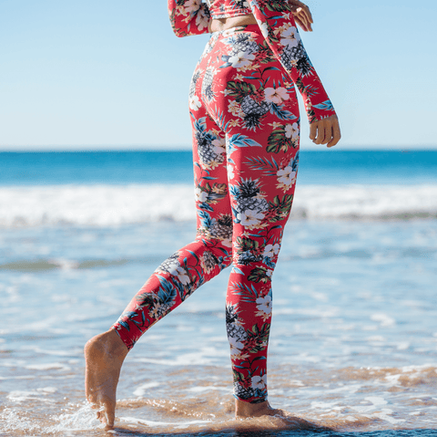Maio Honolulu Surfsuit - One Piece