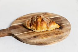 1 Almond Croissants - Pre order 48 hours in advance for christmas
