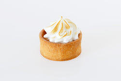 Lemon Meringue Mini Tart
