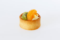 Seasonal Fruit Mini Tart