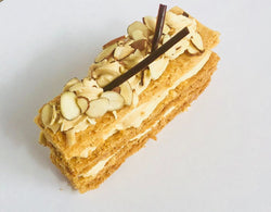 Mille-feuille - Coffee
